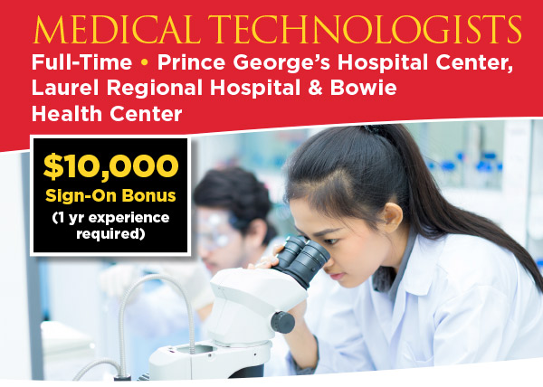 Medical Technologists